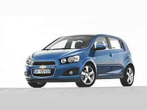 Decouvrez Toutes Les Chevrolet D Occasion A Vendre Sur Autoscout24