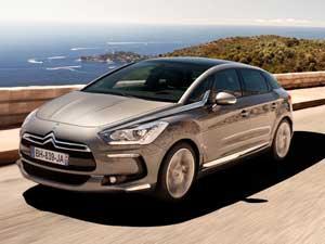 voiture hybride occasion