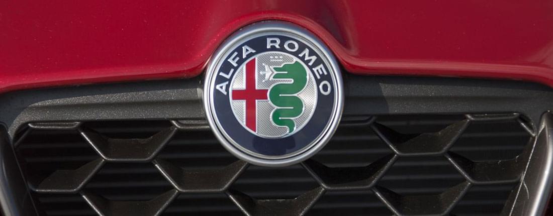 Alfa Romeo 2014