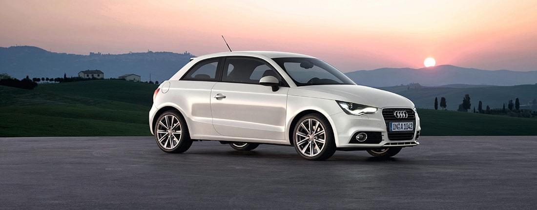 Audi A1 Tweedehands Auto Occasies Auto Kopen Autoscout24
