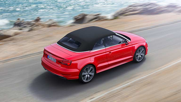 Audi A3 Information Prix Alternatives Autoscout24