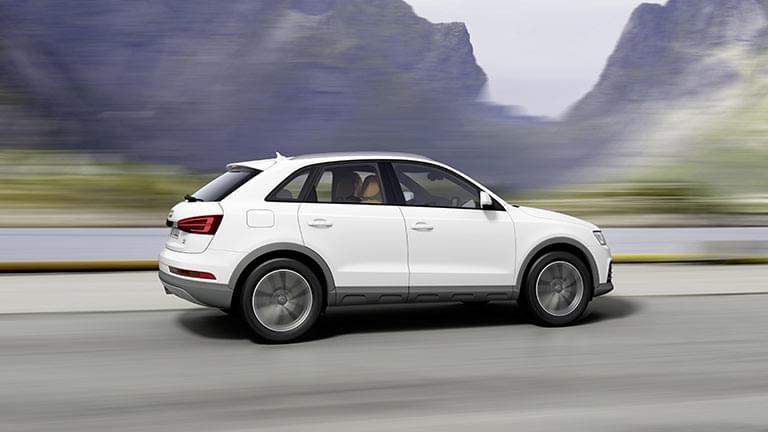 Acheter Une Audi Q3 D Occasion Sur Autoscout24 Be
