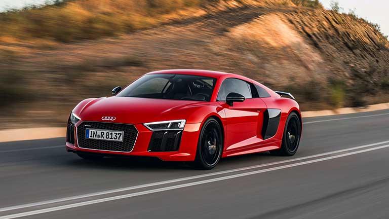 Audi R8 Information Prix Alternatives Autoscout24