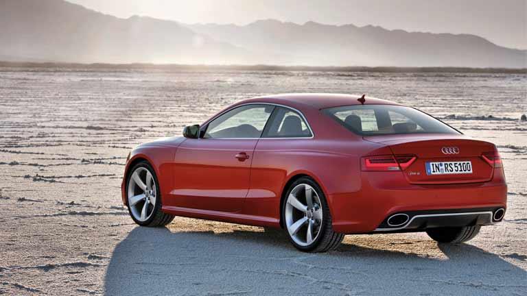 Audi Rs5 Informatie Prijzen Vergelijkbare Modellen