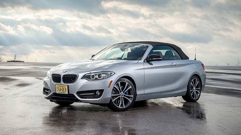 BMW Série 2 - information, prix, alternatives - AutoScout24