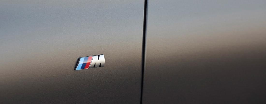 BMW Série M