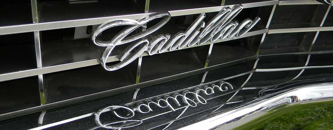 Cadillac 4x4