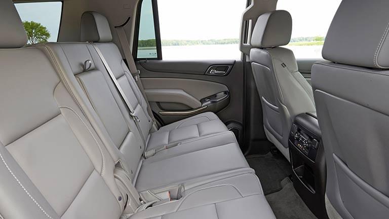 Chevrolet Tahoe Informatie Prijzen Vergelijkbare Modellen