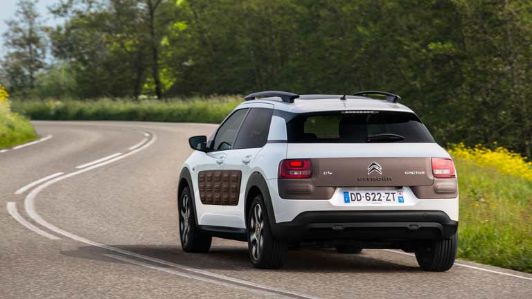 citroen c4 cactus information prix alternatives. Black Bedroom Furniture Sets. Home Design Ideas