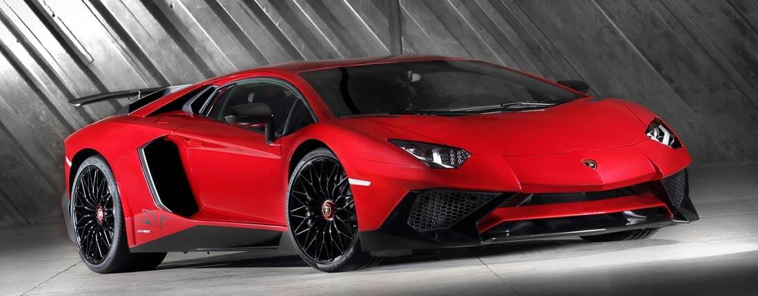 Lamborghini Aventador Information Prix Alternatives Autoscout24