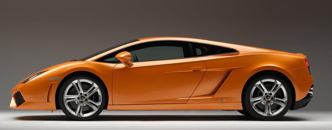 Lamborghini Gallardo Information Prix Alternatives Autoscout24