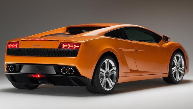 Op Zoek Naar Informatie Over De Lamborghini Gallardo Hier Vindt U