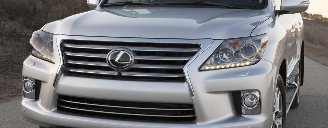 Lexus hybride