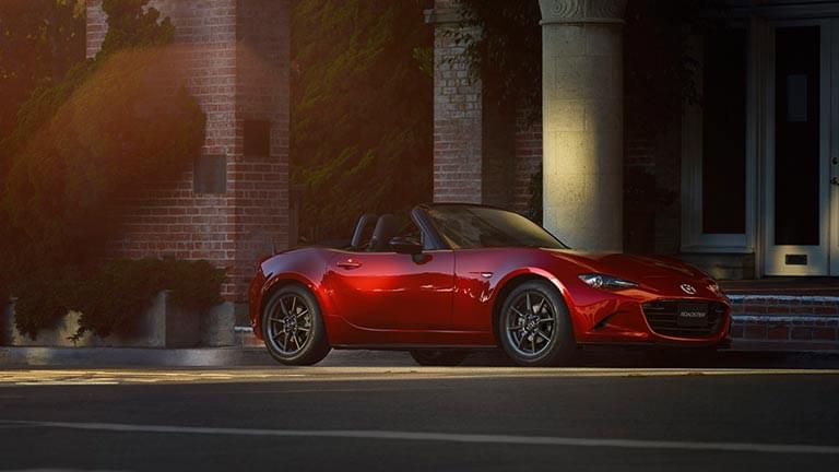tweedehands mazda mx5