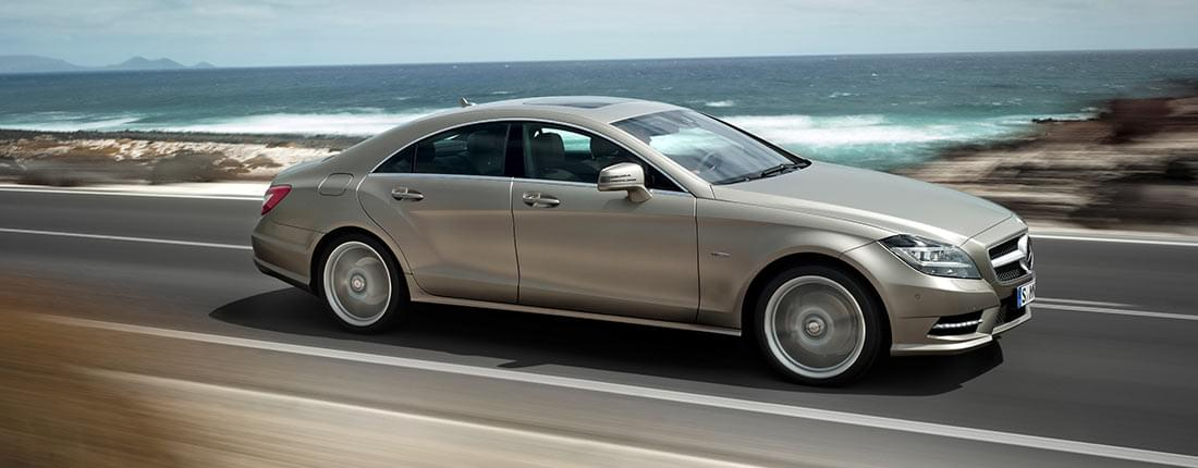 Mercedes-Benz Classe CLS