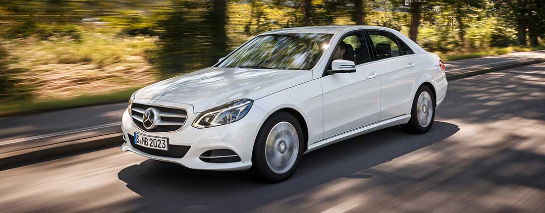 Mercedes-Benz E 200 - Occasies, Tweedehands auto, Auto ...