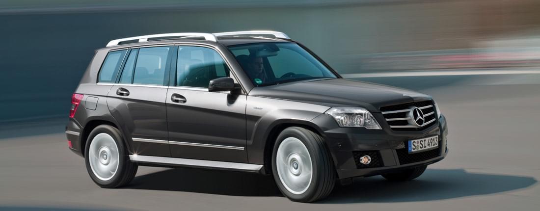 Mercedes Benz Glk 220 Tweedehands Auto Occasies Auto Kopen