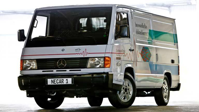 Mercedes Benz Mb 100 Information Prix Alternatives