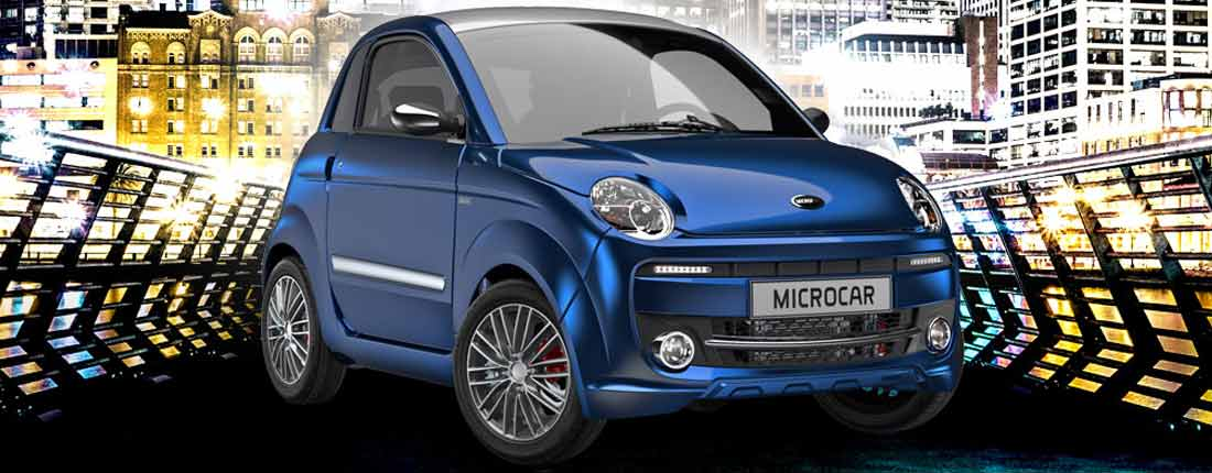 Microcar MC1