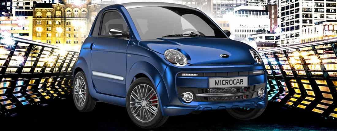 Microcar MC2