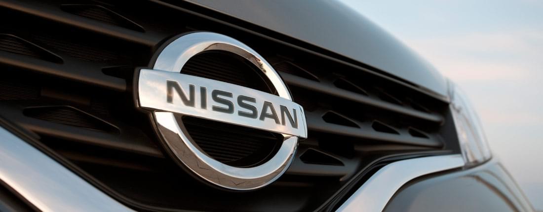 Nissan 4x4