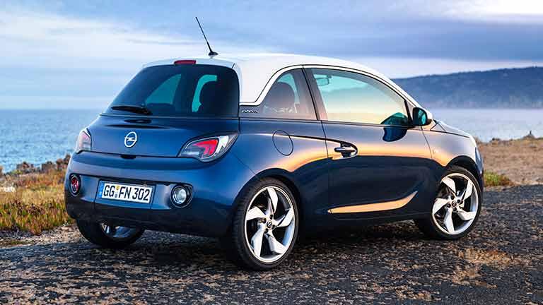 Opel Adam Tweedehands Auto Occasies Auto Kopen Autoscout24