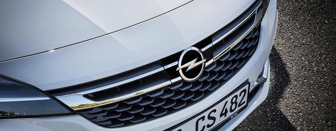 Opel SUV