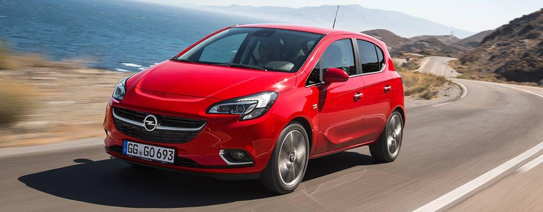 Opel Corsa Information Prix Alternatives Autoscout24