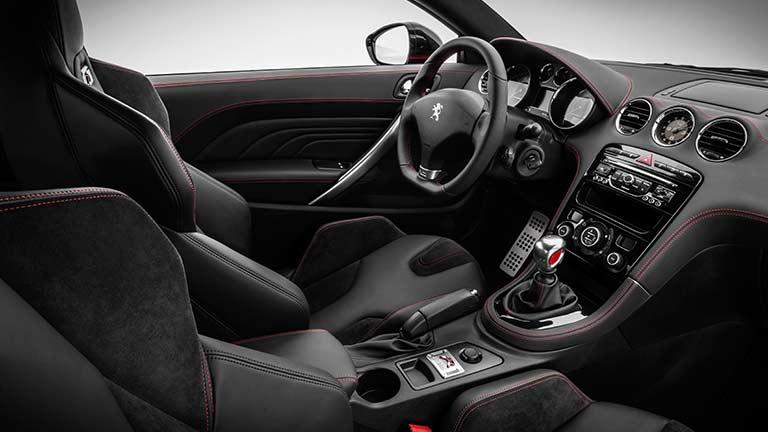 Peugeot Rcz Information Prix Alternatives Autoscout24