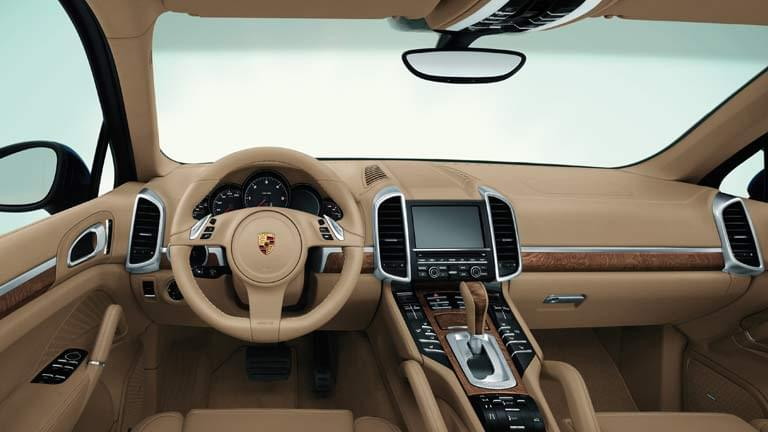 Porsche Cayenne A Vendre >> Porsche Cayenne Information Prix Alternatives Autoscout24