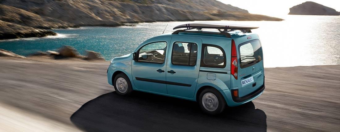 Renault Kangoo Information Prix Alternatives Autoscout24
