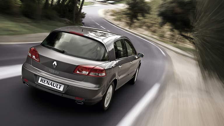 Acheter Une Renault Vel Satis Doccasion Sur Autoscout24