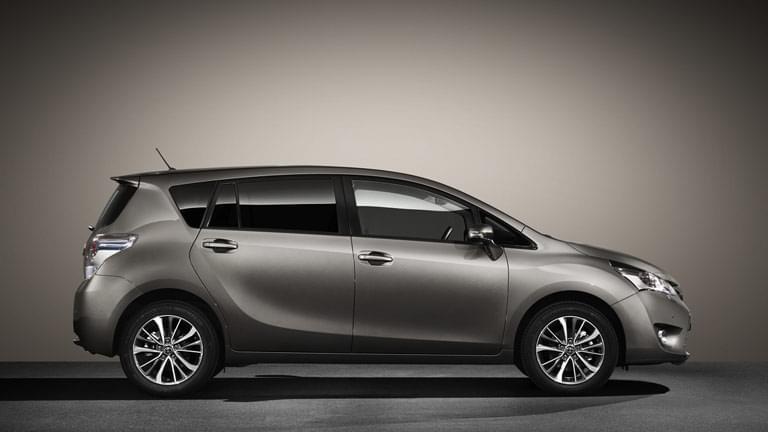 Toyota Verso Nieuw Model >> Toyota Verso - Tweedehands auto, Occasies, Auto kopen - AutoScout24