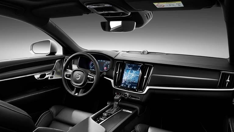 Volvo V90 - Occasion, Tweedehands auto, Auto kopen - AutoScout24