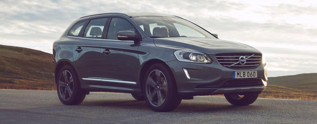Volvo Xc 60 Tweedehands Auto Occasies Auto Kopen Autoscout24