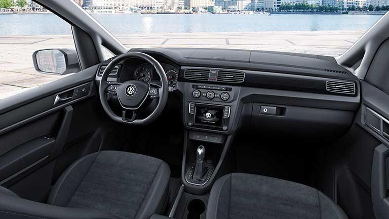 Volkswagen Caddy Tweedehands Auto Occasies Auto Kopen Autoscout24
