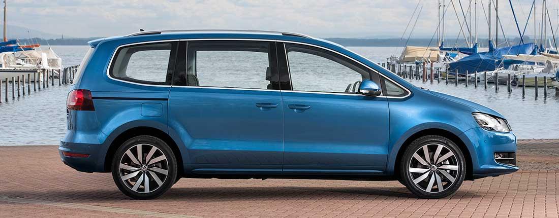 Volkswagen Sharan Tweedehands Auto Occasies Auto Kopen Autoscout24