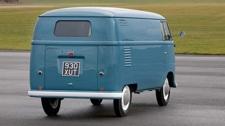 acheter une volkswagen t1 d'occasion sur autoscout24.be