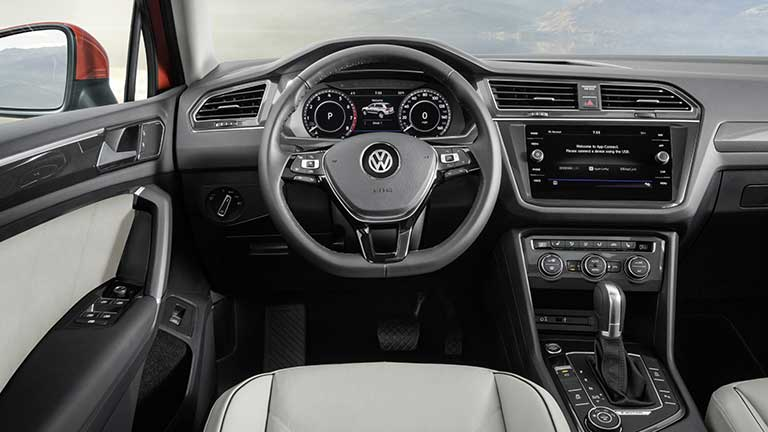 vw tiguan occasies tweedehands auto auto kopen autoscout24. Black Bedroom Furniture Sets. Home Design Ideas