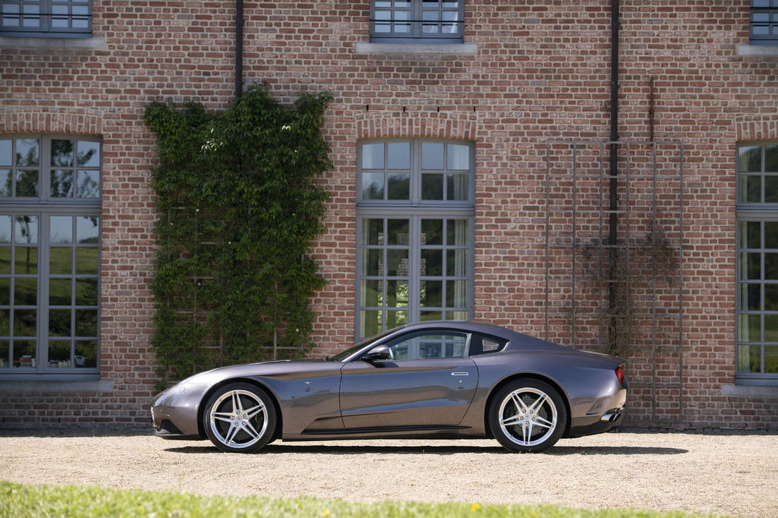 Touring Superleggera Berlinetta Lusso-117