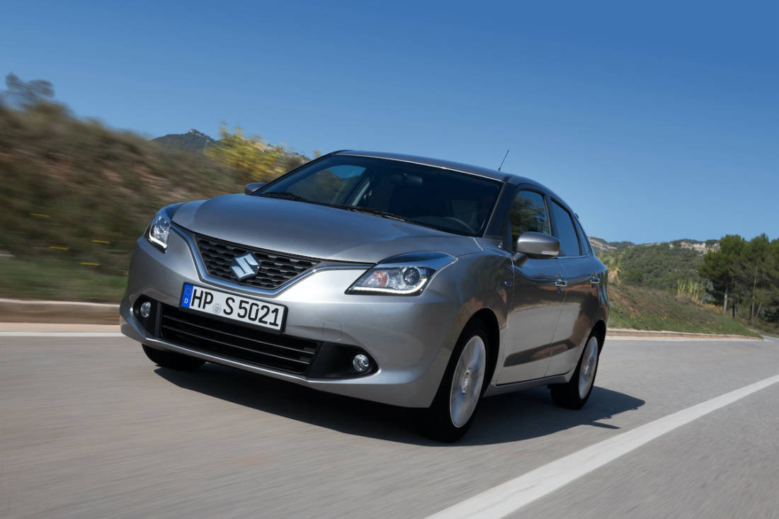 AS24 RIP 2020 Suzuki Baleno