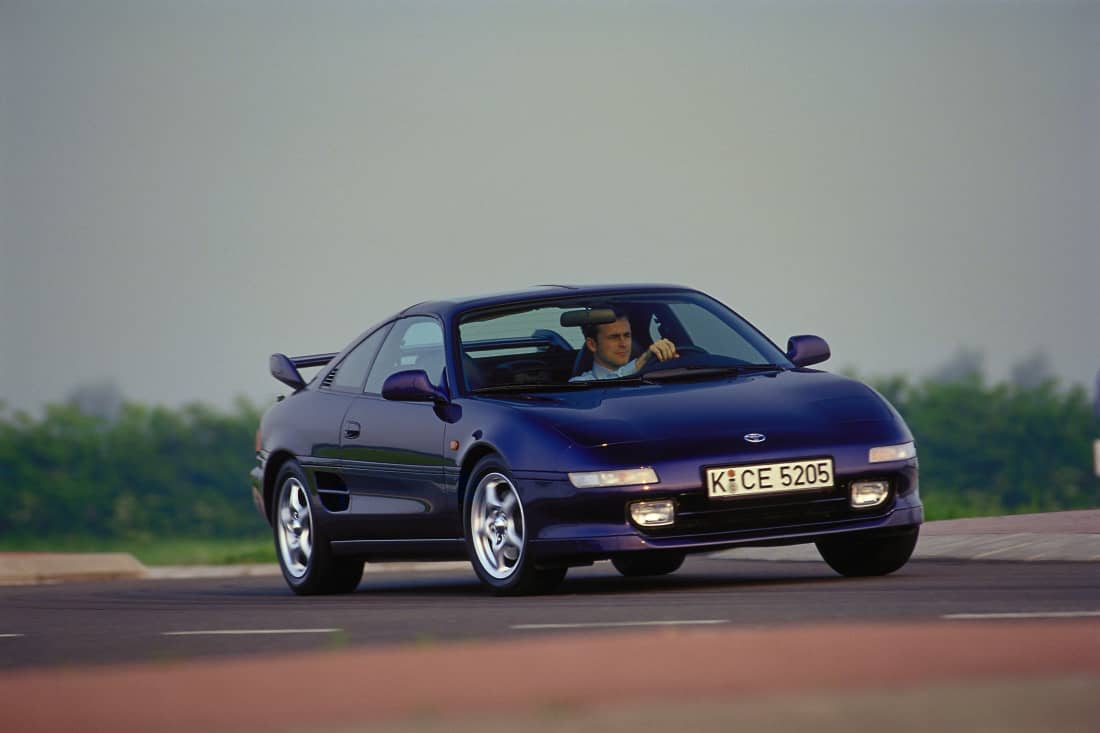 toyota mr2 t-bar 33