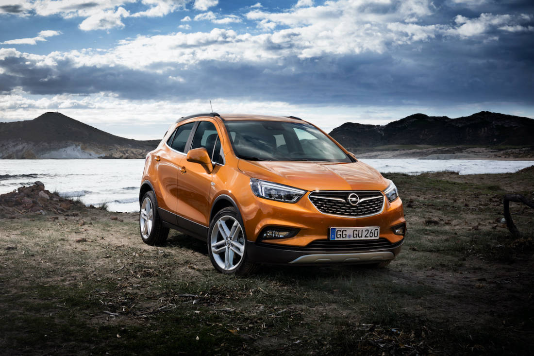 AS24 RIP 2020 Opel Mokka X