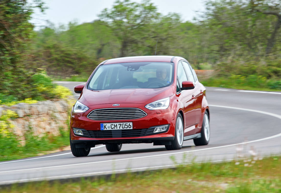 AS24 RIP 2020 Ford C-Max