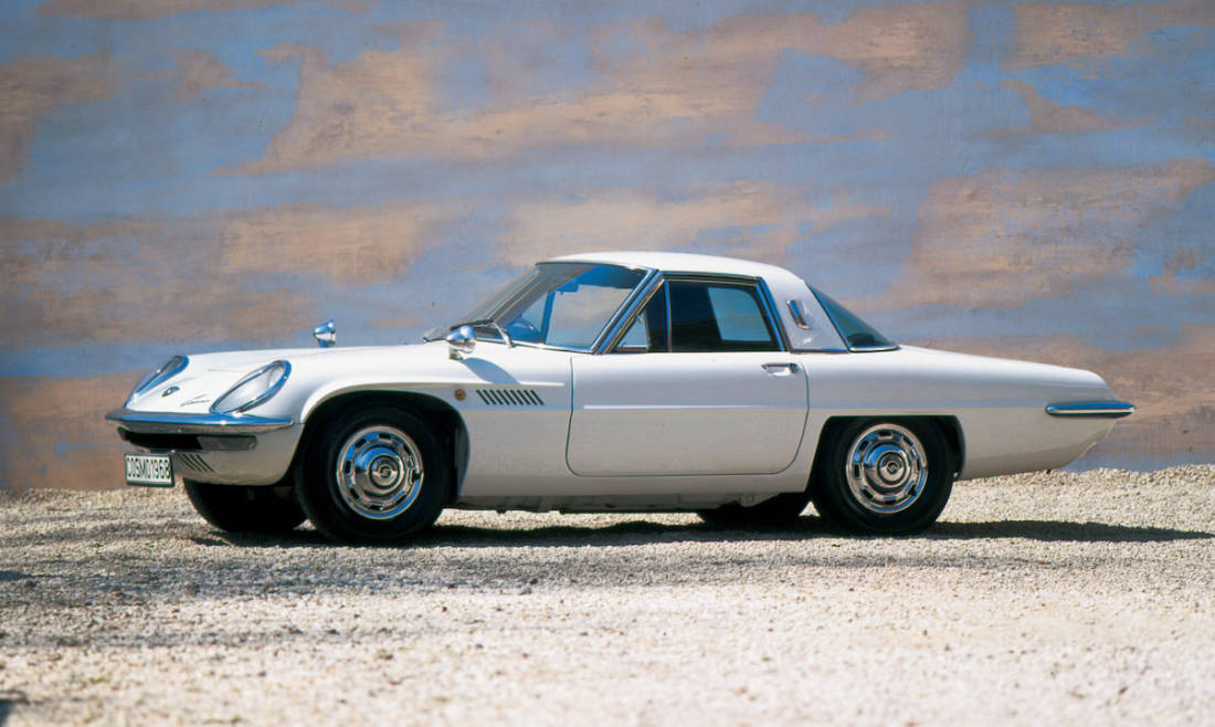AS24 Mazda Cosmo Sport