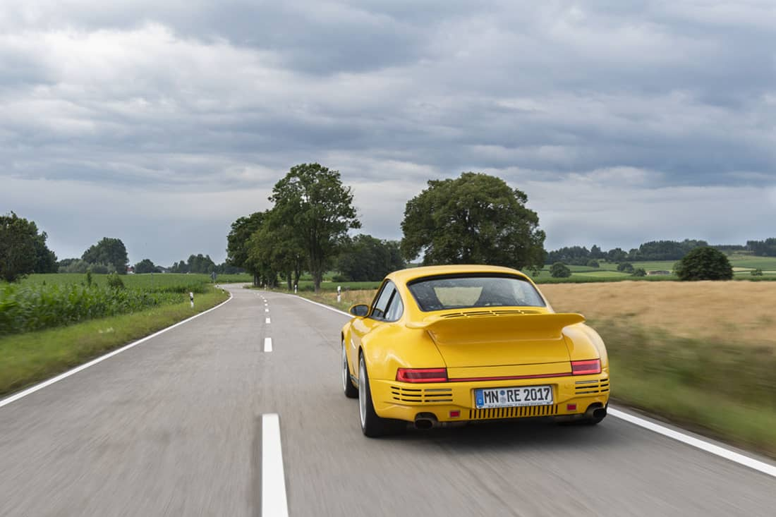 RUF CTR Yellowbird-33