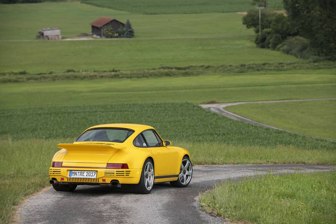 RUF CTR Yellowbird-40