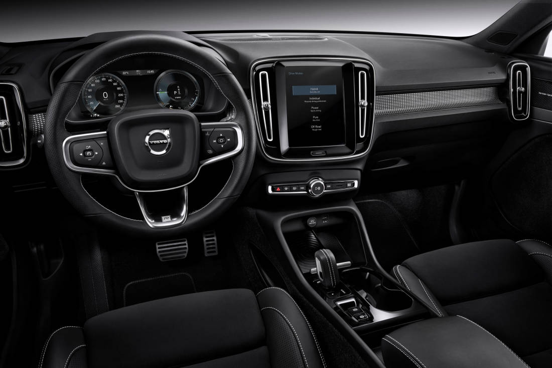 AS24 - Volvo XC40 Twin Engine (8)