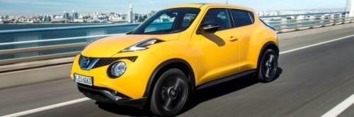 Eerste Contact Nissan Juke Facelift Autoscout24